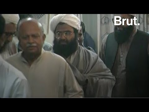 India's Most Wanted Terrorist : Masood Azhar