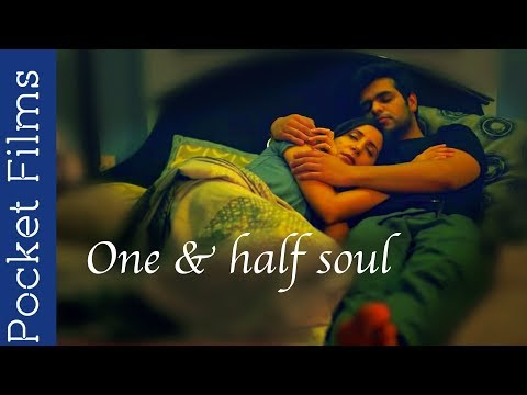 Hindi Horror Short Film – One & Half Soul – A Story Of A Newly Married Couple