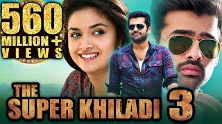 Video The Super Khiladi 3 (Nenu Sailaja) Telugu Hindi Dubbed Full Movie | Ram Pothineni, Keerthy Suresh MP3, 3GP, MP4, WEBM, AVI, FLV Januari 2019