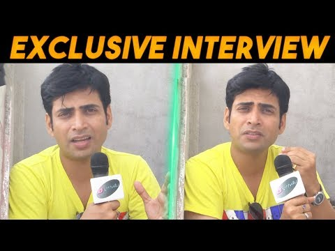 Exclusive Interview With Ajay - Act ..