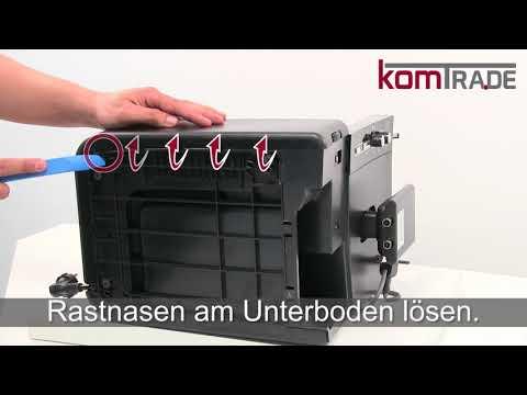 Bosch Original t-Disc reinigungsdisc pour tassimo t55xx-série-Nº 624088