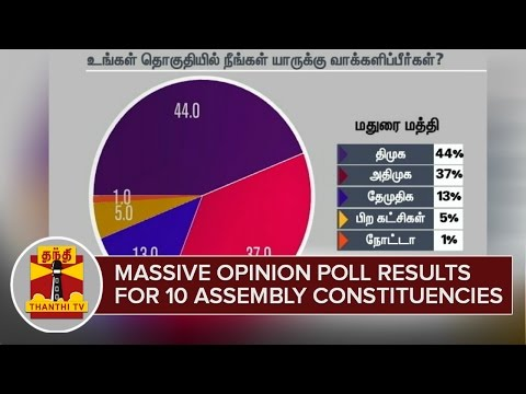 TN-Elections-2016--Massive-Opinion-Poll-Results-for-10-Assembly-Constituencies--Thanthi-TV