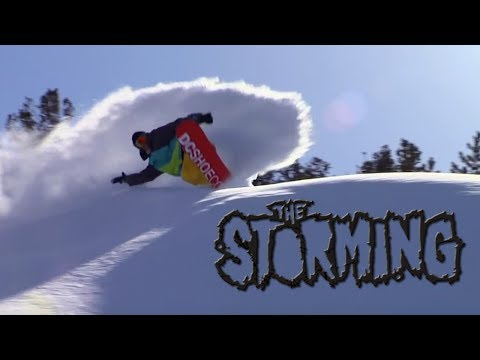 The Storming - Torstein Horgmo - Full Part - Standard Films [HD]