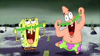 Dynamite by Taio Cruz - Spongebob Squarepants!
