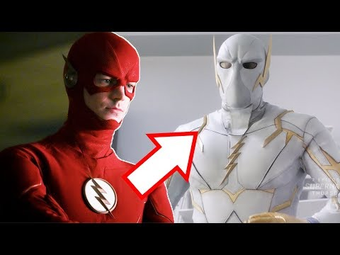 The Flash Season 6 FINALE Episodes CANCELLED! What is Going On!? - The Flash Season 6