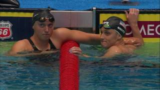 Women's 800m Free A Final  2017 Phillips 66 National Championships