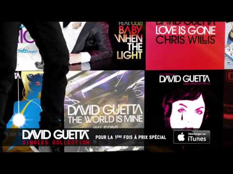 David Guetta Singles Collection
