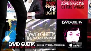 David Guetta Singles Collection