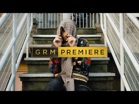 Ard Adz – Habibti [Music Video] | GRM Daily
