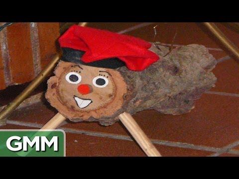 The 6 Weirdest Christmas Traditions on Earth