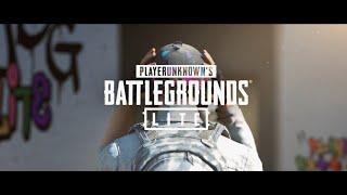 Состоялся выход бесплатной версии Playerunknown`s Battlegrounds (PUBG LITE)