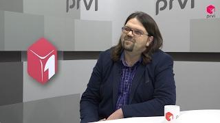 Velimir Begić: Pozivamo mlade studente da nam se pridruže na radiju