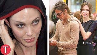 Video 15 STRICT Rules Angelina Jolie MADE Brad Pitt Follow MP3, 3GP, MP4, WEBM, AVI, FLV Agustus 2018