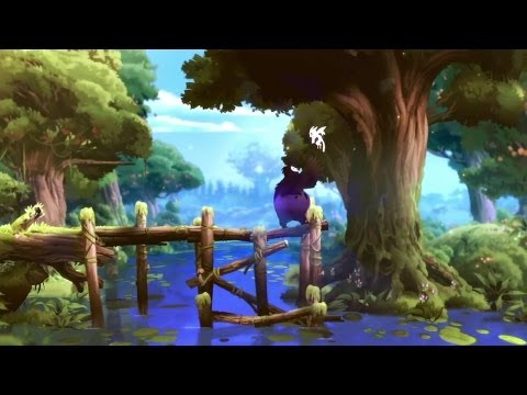 Ori and the Blind Forest #1
