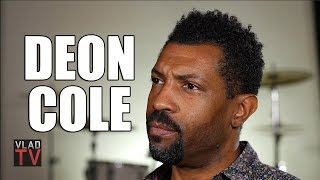 Deon Cole Thinks Jussie Smollett Staged Attack to Cover Up Cheating on His Boyfriend (Part 3)