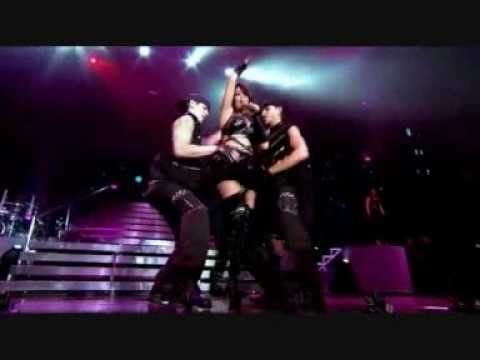 Rihanna - Pon De Replay / Break It Off (Live)