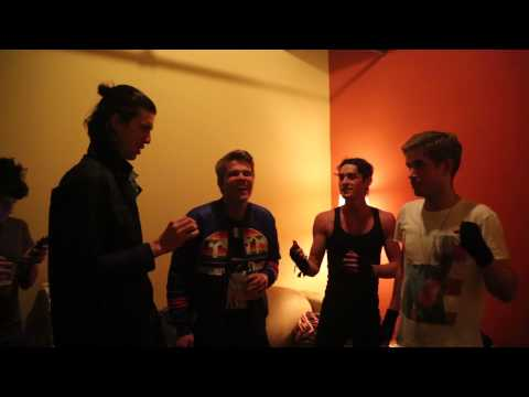 3OH!3 - JOURNEYS NOISE TOUR UPDATE #3