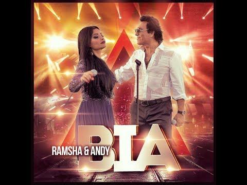 Ramsha Shifa ft Andy - Bia (Клипхои Эрони 2017)