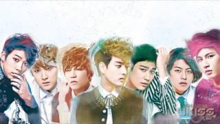 Download Lagu U-kiss-Sweety Girl [Sub Español+Hangul+Romanización] Mp3