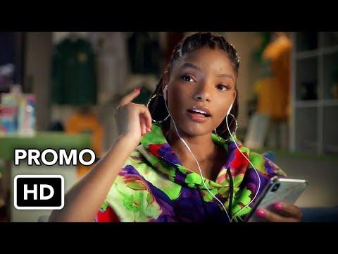 """Grown-ish Season 3B """"The Crew Is Back"""" Promo (HD)"""