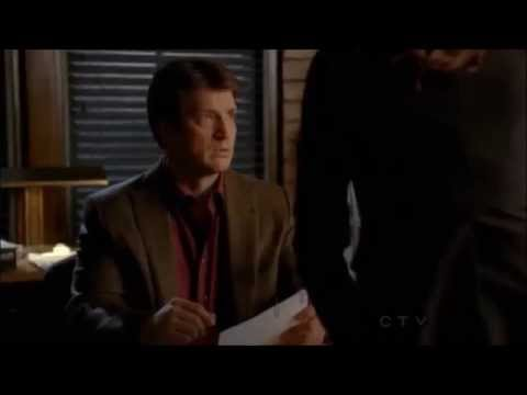 Castle and Beckett's JEALOUS Moments!!!