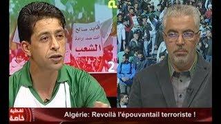 Algérie: Revoilà l'épouvantail terroriste !