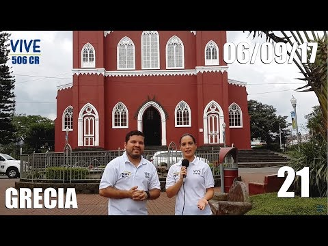 Revista Vive 506 CR - 06 Setiembre 2017