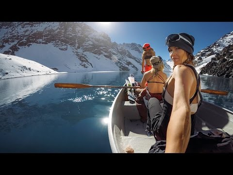 GoPro Commercial for GoPro Karma, and GoPro Hero5 (2016) (Television Commercial)