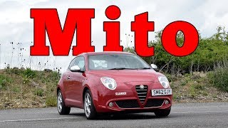 The Mito isn't a Fiesta. It isn't a Abarth. What is the Alfa Romeo Mito? Style and maybe a turbo.Merch:Keytags :https://motoloot.com/collections/regular-car-reviews-lootShirts, hoodies, stickers http://www.redbubble.com/people/regularcarsPatreonhttps://www.patreon.com/regularcarreviewsHow to submit a carhttps://www.youtube.com/watch?v=6FybbkVGCAE