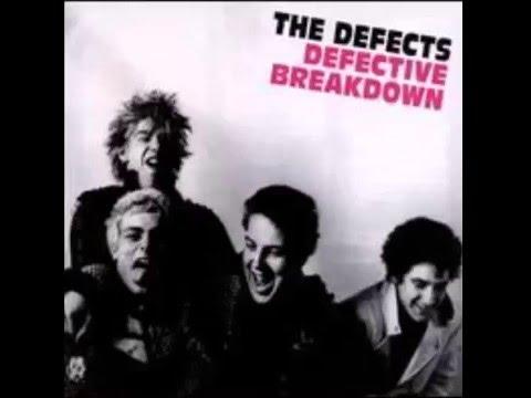 The Defects - Defective breakdown (Full Album)