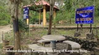 Lenggong Malaysia  city photos gallery : HOMESTAY KAMPUNG BENG IN PERAK, MALAYSIA (HD) - #VMY2014 #TB2TV