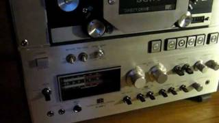 Download Lagu SONY TC 880-2 reel to reel best of Mp3