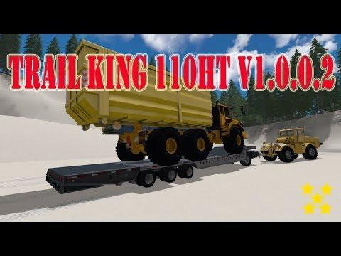 Trail King 110HT v1.0.0.2