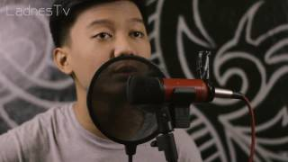 Gagal Bersembunyi - The Rain COVER [ Gilang Saputra ]