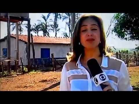 Pessoas desaparecidas em Comendador Gomes MG Cleria