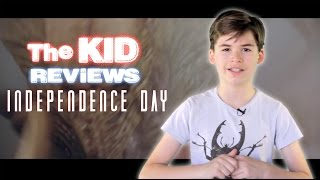 The Kid Reviews: Independence Day