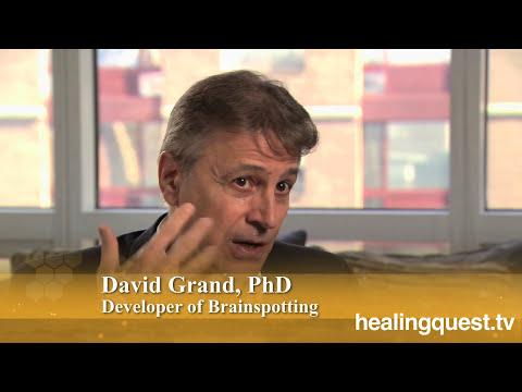 Brainspotting & Mental Health Stigma