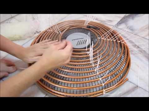 Ar Condicionado Caseiro Definitivo  - Easy DIY