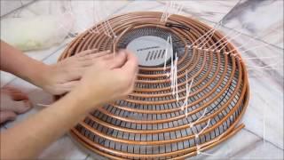 Video Ar Condicionado Caseiro Definitivo  - Easy DIY MP3, 3GP, MP4, WEBM, AVI, FLV Januari 2019
