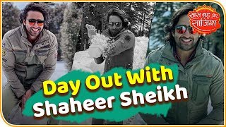 Video Day Out With Actor Shaheer Sheikh in J&K's Bhaderwah MP3, 3GP, MP4, WEBM, AVI, FLV Juli 2018