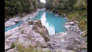 Hokitika New Zealand  city pictures gallery : hokitika gorge new zealand 2016