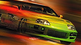 Nonton Organic Audio - Nurega [The Fast and The Furious Soundtrack] Film Subtitle Indonesia Streaming Movie Download
