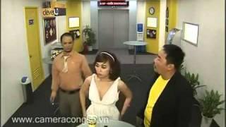 Camera Công Sở   Tập 246   Ngôn Ngữ Công Sở    YouTube