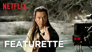 Nonton Crouching Tiger  Hidden Dragon  Sword Of Destiny   Action Featurette   Netflix Film Subtitle Indonesia Streaming Movie Download