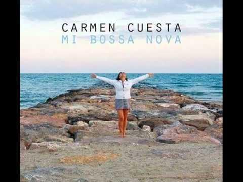 Carmen Cuesta - Mi Bossa Nova (2010)
