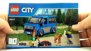 "https://youtu.be/vlOmYT-neU8 Lego City Van and Caravan 60117 - Lego Camper van Dog camper minifigures- Lego City Speed BuildIn this video we build the LEGO City Camper Van and Caravan with dog and camper mini figures.Product Description - Spend some time camping with the family with this van with opening doors and detachable caravan that opens from the back, revealing a small kitchen and a bed, as well as a separate grill with sausages and a bone for the family dog. Includes 2 minifigures: a male camper and female camper, plus a dog.Includes a male camper and female camper, plus a dog.Features a van with opening doors and detachable caravan that opens to reveal a small kitchen and bed.Load up the caravan, hook it onto the van and take off on a camping trip. Accessory elements include a grill, 2 sausages, bone, 2 mugs and a coffee machine. Van measures over 2"" (6cm) high, 4"" (12cm) long and 2"" (6cm) wide. Caravan measures over 2"" (6cm) high, 5"" (13cm) long and 1"" (5cm) wide.Stop motion construction of Lego Other Great Videoshttps://youtu.be/1c1ETLIxsvs LEGO Road Work Crew 42060 - LEGO Technic Gritter with Snow Plough- Lego Speed Buildhttps://youtu.be/2SW_lJblvXY LEGO Road Work Crew 42060 - Technic Lego working steering Truck and Digger- Lego Speed Buildhttps://youtu.be/vF1W4WyN73s LEGO City Fire Ladder Truck 60107 - Lego Fire Engine Truck Burning Oil Barrel toys - Lego Speed Buildhttps://youtu.be/RMz9igvElkk Lego City Volcano Supply Helicopter 60123 - Lego excavator LEGO Helicopter - Lego Speed Buildhttps://youtu.be/PUt1FovqRp0 Lego City Ferry with Sports Car 60119 - Lego City Boat with Ship Captain - Lego Speed Buildhttps://youtu.be/W59ewXAmLLY Lego Fishing Boat with Shark 60147 - Lego City motor boat Fishing Rod - Lego Speed Buildhttps://youtu.be/0H4nJeVlAz8 Lego Space Utility shuttle 60078 - Lego Astronauts space blast off Spacewalk - Lego Speed Buildhttps://youtu.be/PTRx6DrLt6A Lego Juniors Spiderman's Hideout - Lego Spiderman Helicopter Green Goblin - Lego Speed Buildhttps://youtu.be/8D-fYoVtceM LEGO CITY 4 x 4 Off Roader 60115 - Lego Race Car with pit crew - Lego time lapse constructionhttps://youtu.be/XG4tZ6nLACQ Lego Jurassic World Tyrannosaurus Rex Dinosaur 75918 - Lego construction Tracker Vehiclehttps://youtu.be/Mg5oMmMPHhU Lego Jurassic World Pteranodon Capture 75915 - Lego Jurassic Park Dinosaurs Helicopterhttps://youtu.be/H2KzWzEcRB8 Lego Jurassic World  Dinosaurs - 75916 Dilophosaurus Ambush Jurassic World Lego Sethttps://youtu.be/fDWuYpDlPyQ 10 terrifying tyrannosaurus toys - Dinosaur collection of Tyrannosaurus Rex - T-Rex toys for kidshttps://youtu.be/BXIQnmbUKvo Carnivores Dinosaur Collection Schleich Dinosaurs  - Tyrannosaurus Spinosaurus Velociraptorhttps://youtu.be/UFK-kAt2hSI Learn to count Schleich Dinosaurs - Learning dinosaur names and counting to 10Dinosaur Songs including PlaylistPlaylist - https://www.youtube.com/playlist?list=PLHz4pRCbXyu4gQxwmzIFAvHqz726sPjwihttps://youtu.be/cWNJaJ5M1ho Stegosaurus Song - Dinosaur song for kids - 5 Stegosaurus eggs hatching - Playmobil Dinoshttps://youtu.be/0JoWySRTygQ Brachiosaurus Song - Dinosaur song for children - Tallest Dinosaur - Playmobil dinohttps://youtu.be/k5R_DNONfBQ T-Rex Hunting Easter Eggs Song - Tyrannosaurus Surprise Eggs song - Schleich Dinosaur song for kidsCiudad de Lego Van y Caravana 60117 - Lego minifigures perro autocaravana camper- Lego City construir velocidadLego City Van e Caravana 60117 - Lego Camper van Dog camper minifigures- cidade Lego Velocidade ConstruirLego City Van und Caravan 60117 - Lego Wohnmobil Hund camper Minifiguren - Lego City Geschwindigkeit bauenLego City Van e Caravan 60117 - Lego camper van cane camper minifigures- Lego City Build di velocitàLego City - 60117 Van et caravane Camping-car camping-Chien Lego figurines LEGO City Construire vitesse-Lego 城市范和大篷车 60117- Lego Camper van 狗野营车 minifigures —— Lego 城市的速度构建Lego City Van og campingvogn 60117 - Lego autocamper hund camper minifigurer Lego City Speed Bygge-Lego πόλη Βαν και τροχόσπιτο 60117 - Lego Camper van Dog camper minifigures- Lego City ταχύτητα κατασκευήςレゴシティバン、キャラバン 60117 Lego キャンピングカーキャンピングカー犬 minifigures - レゴシティスピード構築레고 시티 밴 캐러밴 60117 - 레고 캠프용 트레일러를 얹은 붉은색 반 개는 캠프용 트레일러를 얹은 붉은색 - minifigures 레고 시티 스피드 빌드Lego City bestel en Caravan 60117 - Lego Camper hond camper minifiguren- Lego City Speed gebouwdLego City Van og Caravan 60117 - Lego campingbil hund bobilen minifigures- Lego City hastighet byggeLego City Van och husvagnen 60117 - Lego husbilen hund camper minifigures- Lego City hastighet byggaCheck out our Channel at PressPlayPictureHousehttps://www.youtube.com/channel/UCHBoTCYv3TxBdBJNDXTM-WQSubscribe http://www.youtube.com/subscription_center?add_user=PressPlayPictureHouse"