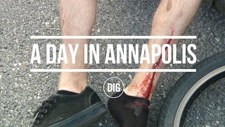 Nonton Dan Foley   A Day In Annapolis Film Subtitle Indonesia Streaming Movie Download