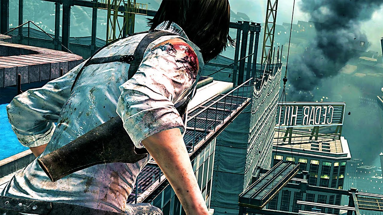 THE EVIL WITHIN – The Assignment DLC Gameplay #VideoJuegos #Consolas