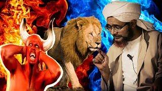 Video Kisah Karomah Habib Umar Bin Hafidz Menjinakan Singa, Menundukan Jin & Menghidupkan Orang Yang Wafat MP3, 3GP, MP4, WEBM, AVI, FLV Agustus 2019