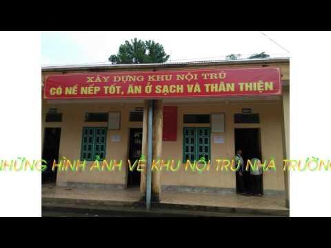 Trường PT DTBT THCS Ma Thì Hồ
